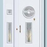 PVC Panelna vrata-p03