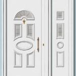 PVC Panelna vrata-p12