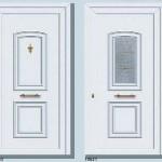 PVC Panelna vrata-p13