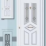 PVC Panelna vrata-p14